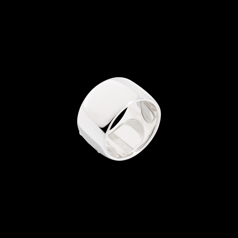 Dodo Ring aus Silber