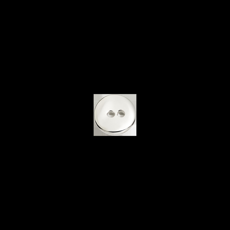 Dodo Knopf aus Silber