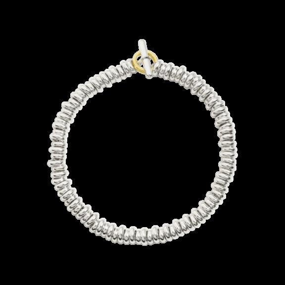Dodo Armband aus Silber