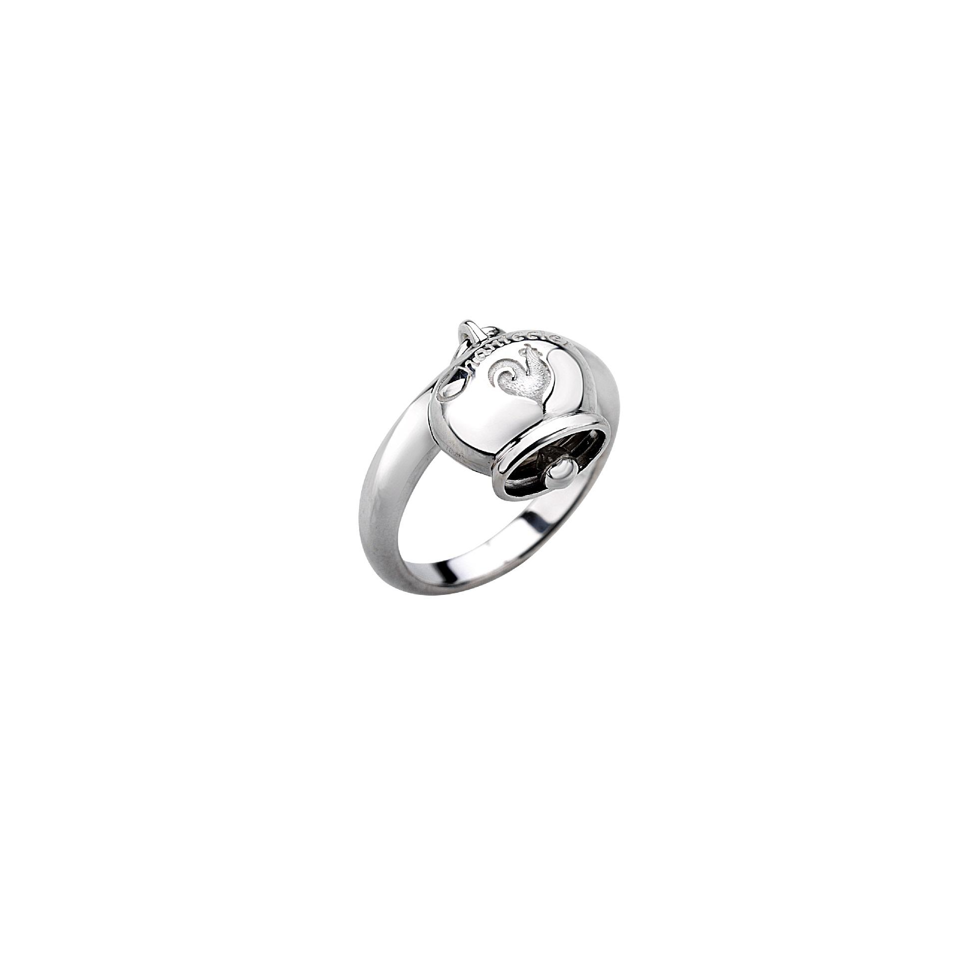 Chantecler Et voilà Ring aus Silber