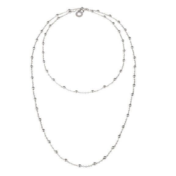 Chantecler Silver Collier aus Silber