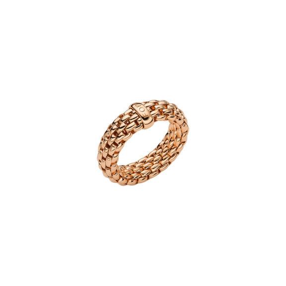 Ring von Fope aus 18 Karat Roségold