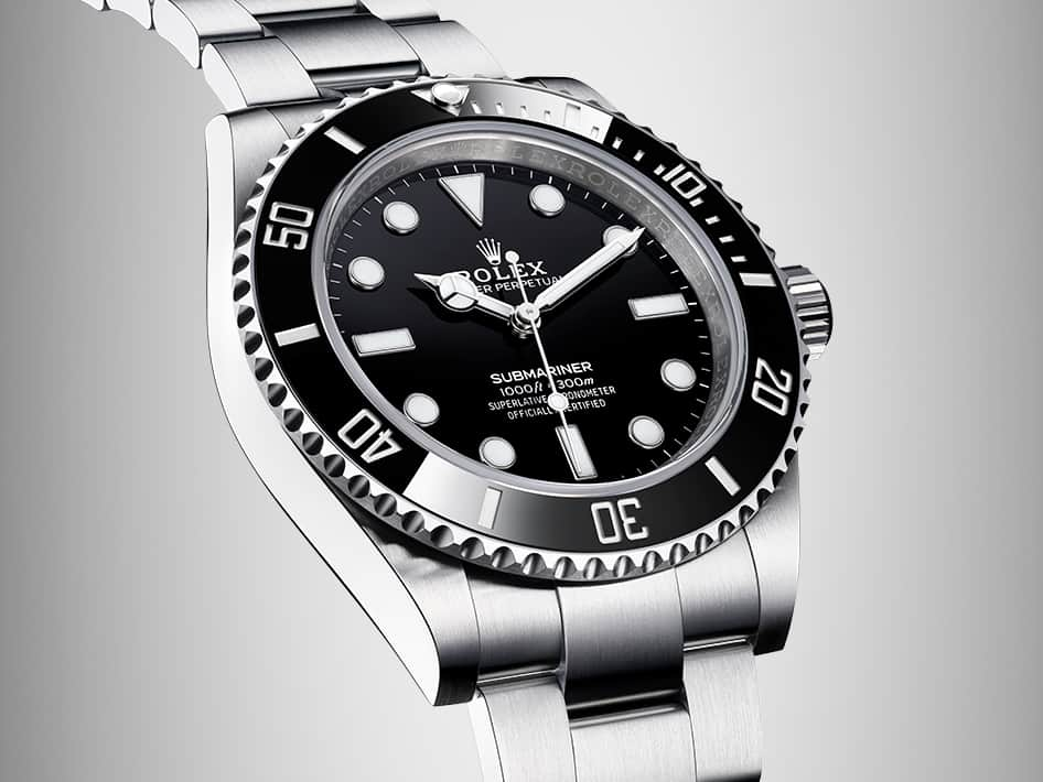 Die Rolex Oyster Perpetual Submariner